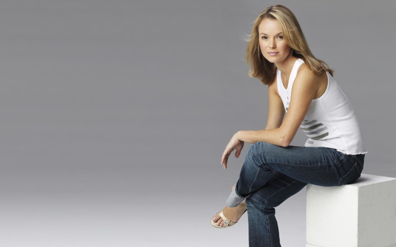 Amanda Holden Everton