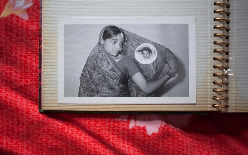 Kajal Nisha Patel image