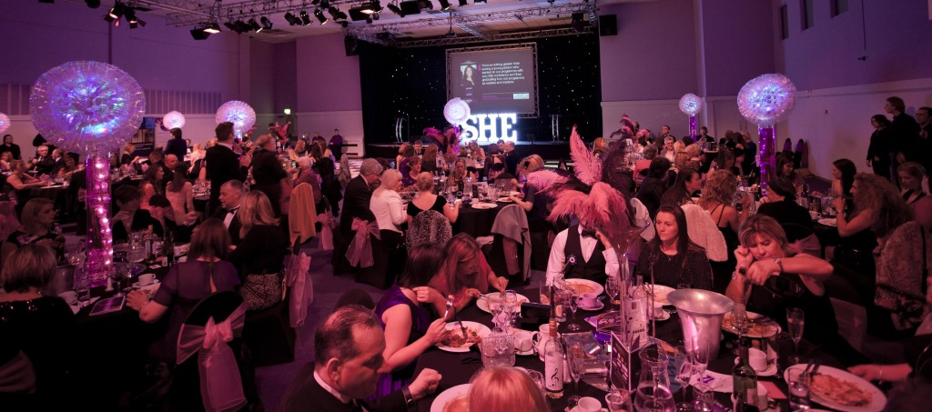 The Network She Foundation Awards 2016 – Glitz and Glamour