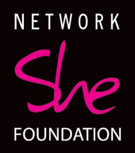 NS Foundation logo