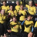Women In Sport Conference, North Wales