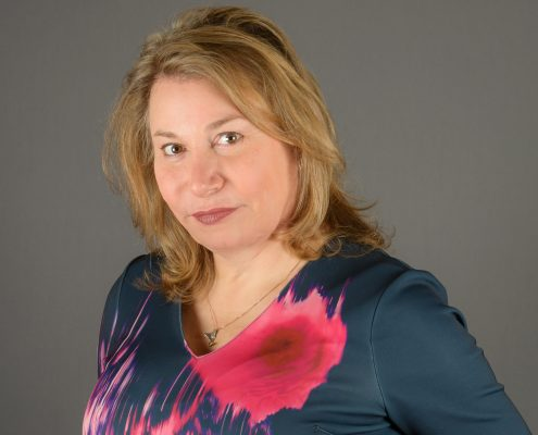 Hannah Goldsmith HR