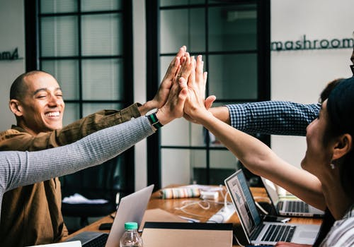 Four Ways to Achieve High Employee Satisfaction