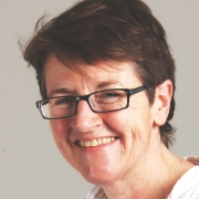Lyn Roseaman
