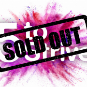 5 to Strive November start is sold out