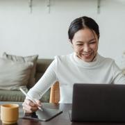 Being inclusive online