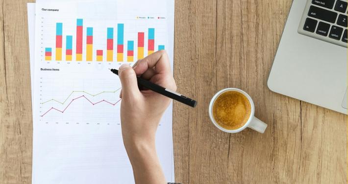 business audit